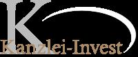 Kanzlei – Invest Logo